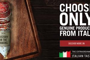 Vola il food italiano in Usa: +13,8% nei primi 6 mesi 2018, Italia n. 1 per olio, formaggi e pasta