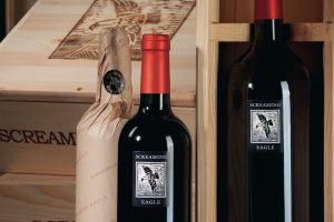 Liv-ex, un indice per i vini della California, che vale il 3,8% del mercato secondario dei fine wine