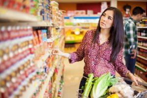 Confcommercio: la spesa alimentare vale il 15% dei consumi degli italiani, 2.681 euro pro capite