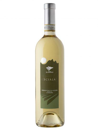 SARDEGNA, SURRAU, VERMENTINO DI GALLURA, Su i Vini di WineNews