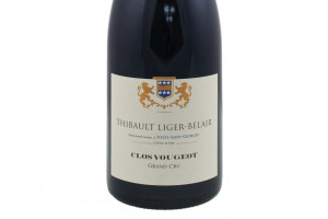 Thibault Liger-Belair, Aoc Clos Vougeot Grand Cru 2014
