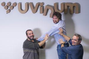 Pernod Ricard punta sull'e-commerce e investe su Uvinum, piattaforma spagnola da 80.000 etichette
