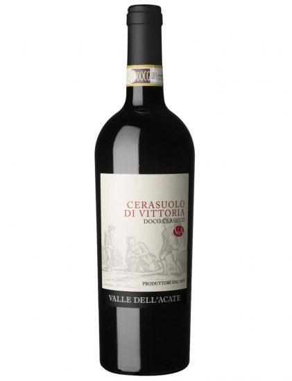 CERASUOLO DI VITTORIA, SICILIA, VALLE DELL'ACATE, Su i Vini di WineNews