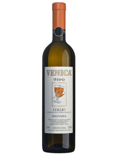 COLLIO FRIULANO, VENICA, Su i Vini di WineNews