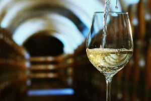 Second-child syndrome? Not for Italian white wine
