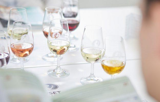 FORMAZIONE, vino, WSET, Mondo