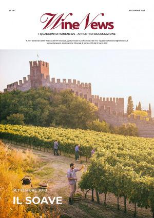 I Quaderni di WineNews - Il Soave