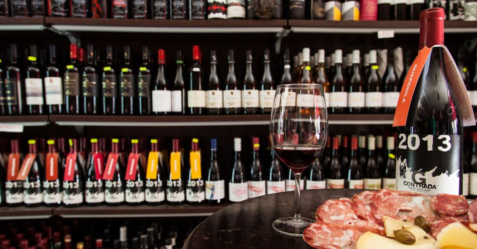 ETNA, Ristoranti ed Enoteche, Su i Quaderni di WineNews