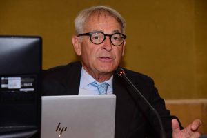 Previsioni vendemmiali, mercato, Ocm, Ice, turismo e agricoltura: Ernesto Abbona, presidente Uiv