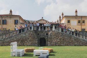 Farsi spiegare come raccontare il vino ai giovani, dai giovani stessi: il primo Allegrini Boot Camp