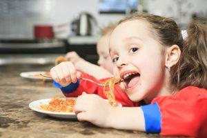 La pasta, tra i ricordi d'infanzia per 9 italiani su 10, è il simbolo degli affetti familiari