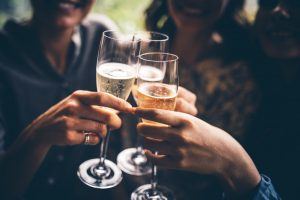 UK: Prosecco is slowing down for first time in 10 years. 2.3% less in volume half way through 2018