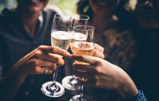SPARKLING WINE, News