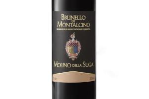 Molino della Suga, Docg Brunello di Montalcino 2013