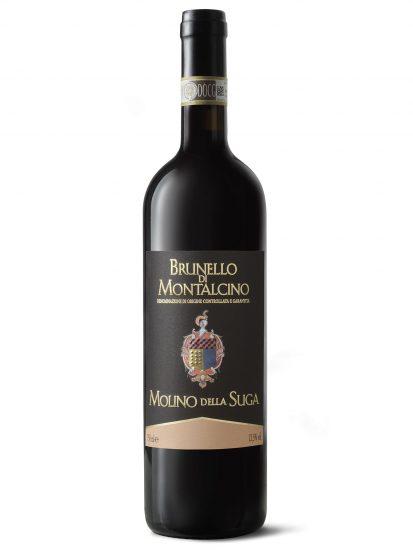 BONACCHI, BRUNELLO, MOLINO DELLA SUGA, MONTALCINO, Su i Vini di WineNews