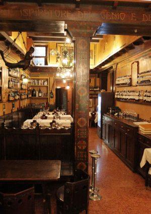 Antica Bottega del Vino