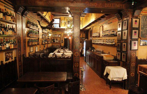ALLARME, EMERGENZA, LOCALI STORICI D'ITALIA, Non Solo Vino