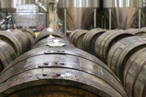 L'Italia è in vendemmia, mentre nelle cantine del Belpaese ci sono 33 milioni di ettolitri di vino