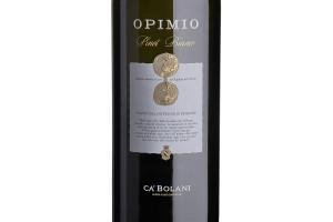 Ca' Bolani, Doc Friuli Pinot Bianco Opimio 2016