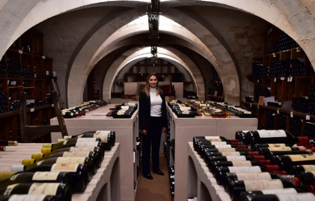 CANTINA ELISEO, FRANCIA, vino, Mondo