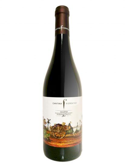 CANTINA FIORENTINO, GALATINA, SALENTO, Su i Vini di WineNews
