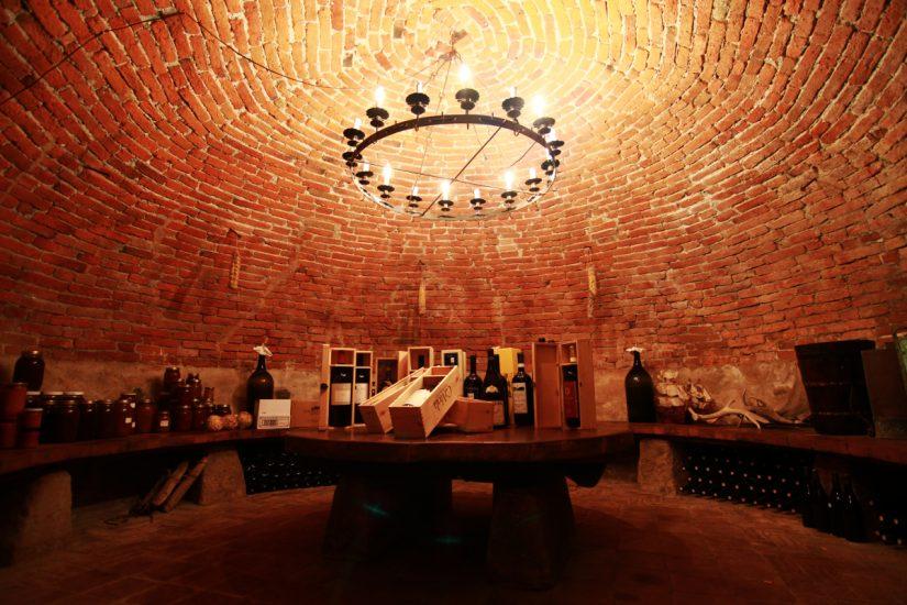 CANTINE DEL GAVI, GAVI, RISTORANTE, Ristoranti ed Enoteche, Su i Vini di WineNews