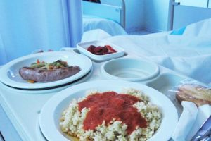 Alimentazione in ospedale, gli operatori chiedono attenzione a qualità e stagionalità dei prodotti