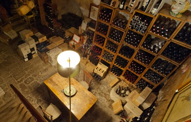 TOP CELLAR SELECTION, WINE ENTHUSIAST, News