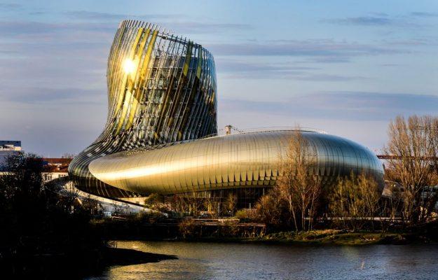 Bordeaux, CITE DU VIN, CORONAVIRUS, FRANCIA, MUSEI CHIUSI, Mondo