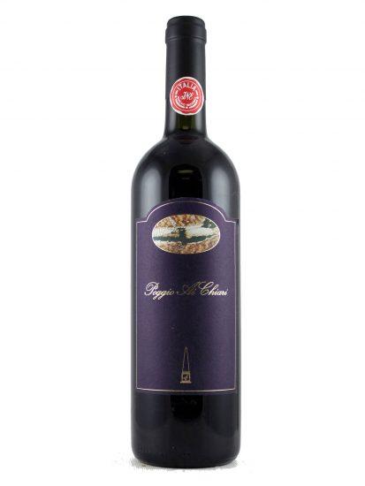 COLLE SANTA MUSTIOLA, POGGIO AI CHIARI, SANGIOVESE, Su i Vini di WineNews