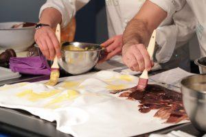 Quando la gastronomia incontra l'arte: a Roma, torna Culinaria, intreccio tra chef e arte visiva