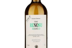 Dettori, Vino Bianco Renosu