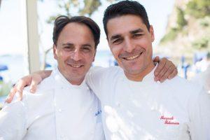 Duecento grandi chef e una charity dinner per i futuri cuochi di domani: ecco Ischia Safari