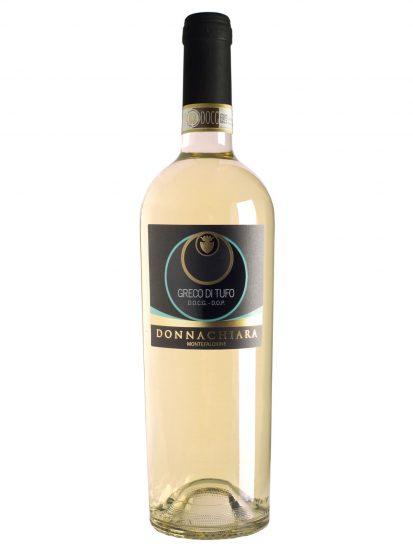 DONNACHIARA, IRPINIA, RICCARDO COTARELLA, Su i Vini di WineNews