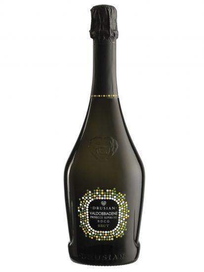 DRUSIAN, PROSECCO, VALDOBBIADENE, Su i Vini di WineNews