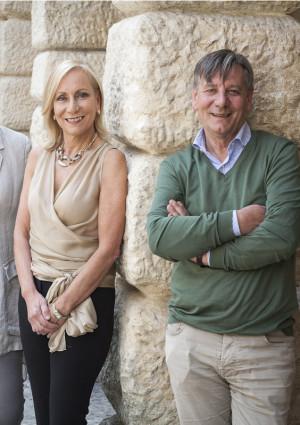 """""""Wine Spectator Video Contest"""", Marchesi di Barolo and Allegrini finalists"""