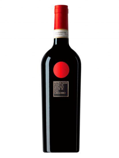 CAMPANIA, FEUDI DI SAN GREGORIO, FIANO, Su i Vini di WineNews