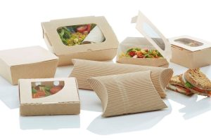 Food packaging, per istinto ed emozione, i consumatori scelgono carta e cartone. Eco friendly