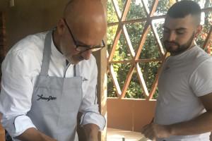 Italia passione pizza: per un'indagine Doxa, nel Belpaese ben 14 milioni di pizzaioli fai-da-te