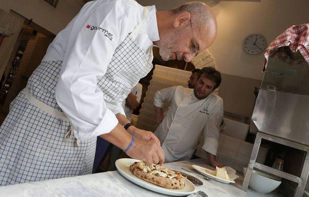 GAMBERO ROSSO, PIZZA, PIZZA GOURMET, Non Solo Vino