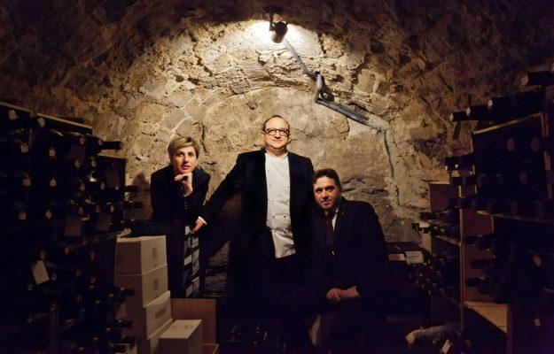 WINE LIST AWARDS, WORLD OF FINE WINE, News