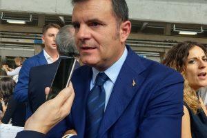 """Il Ministro Centinaio: """"difendere il made in Italy da attacco italian sounding e concorrenza sleale"""""""