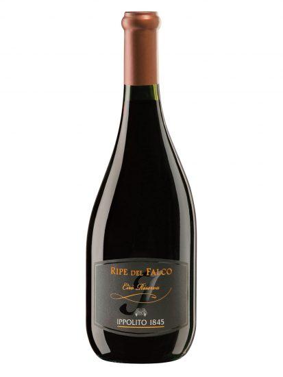 CIRO', IPPOLITO 1845, Su i Vini di WineNews