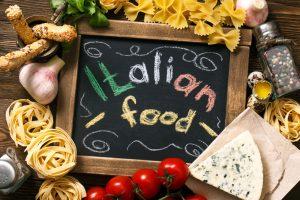 Arriva un nuovo record per l'esportazione dell'agroalimentare italiano nel mondo: +3,3% sul 2017