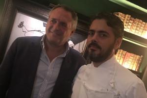 """""""Il tempo l'ingrediente più importante"""": a WineNews parla Joselito, il n. 1 mondiale del prosciutto"""