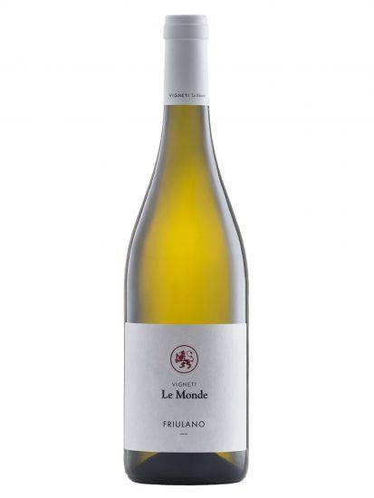 FRIULI, LE MONDE, TOCAI FRIULANO, Su i Vini di WineNews