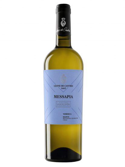 LEONE DE CASTRIS, SALENTO, VERDECA, Su i Vini di WineNews