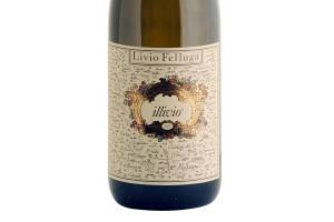Livio Felluga, Doc Friuli Colli Orientali Bianco Illivio 2015