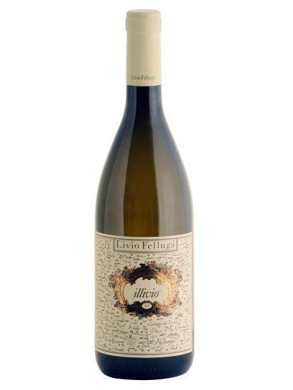 COLLI ORIENTALI, FRIULI, LIVIO FELLUGA, Su i Vini di WineNews