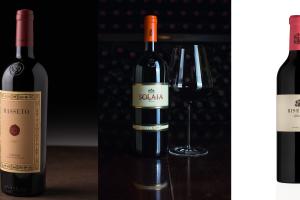 """Masseto 2015, Solaia 2015 e Biserno 2015: un tris di Super Tuscan firmato """"Wine Advocate"""""""